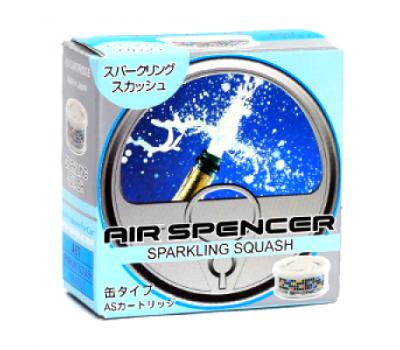 Автомобильный ароматизатор Eikosha SPARKLING SQUASH — Искрящаяся Свежесть A-57