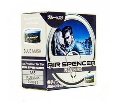 Автомобильный ароматизатор Eikosha Blue Musk