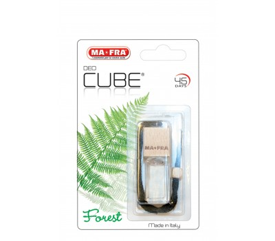 Ma-fra Deo Cube Forest