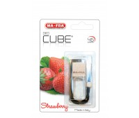 Ma-fra Deo Cube Strawberry