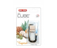 Ma-fra Deo Cube Tropical